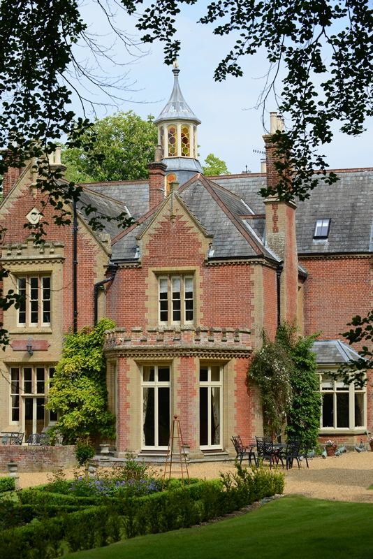 Old Rectory North Norfolk